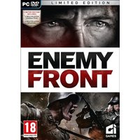 Enemy Front Limited Edition PC Game