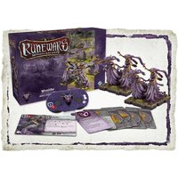 Runewars Miniatures Game: Wraiths Expansion Pack