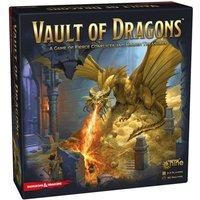 Dungeons & Dragons: Vault of Dragons