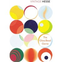 The Glass Bead Game by Hermann Hesse (Paperback, 2000)