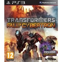 Transformers Fall of Cybertron Limited Edition with Bruticus Skin Game