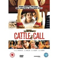 National Lampoons Cattle Call DVD
