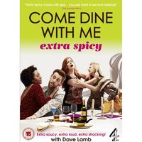 Come Dine with Me Extra Spicy DVD