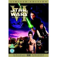 Star Wars VI: Return of the Jedi (Limited Edition) DVD