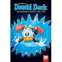 Donald Duck  Kingdom Under The Sea