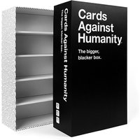 Cards Against Humanity: The Bigger, Blacker Box