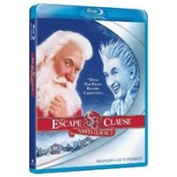 Santa Clause 3 The Escape Clause Blu-ray