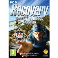 Recovery Search and Rescue Simulation Game