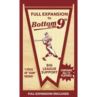 Big League Support Bottom of the Ninth Expansion