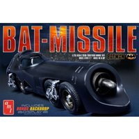 AMT Batmissile - 1989 Batman Movie