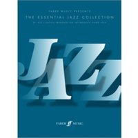 The Essential Jazz Collection : (piano)