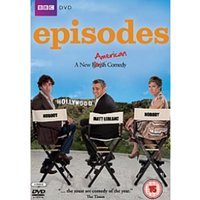 Episodes Series 1 DVD