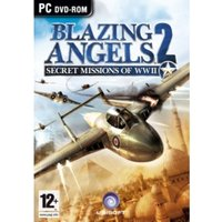 Blazing Angels 2 Secret Missions of WWII Game
