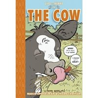 Zig and Wikki in The Cow Toon Books Level 3 Hardcover