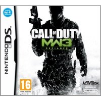 Call Of Duty 8 Modern Warfare 3 Game