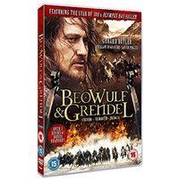 Beowulf And Grendel DVD