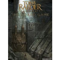 Tomb Raider Legends The Board Game