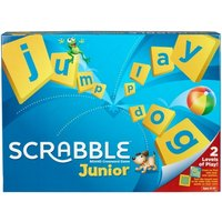 Ex-Display Junior Scrabble 2013 Refresh Edition Used - Like New