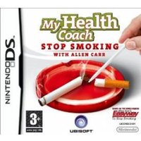 My Health Coach Stop Smoking With Allen Carr Game
