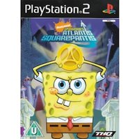 SpongeBob SquarePants Atlantis Squarepantis Game