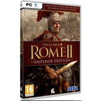 Total War Rome 2 Emperor Edition PC Game (Boxed and Digital Code)