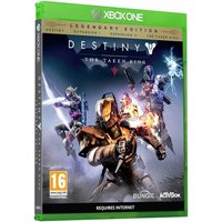 (Pre-Owned) Destiny The Taken King Legendary Edition Xbox One Game