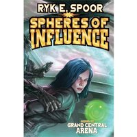Spheres of Influence Mass Market Paperback