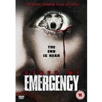 State Of Emergency DVD