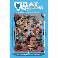 Rat Queens: Volume 5: The Colossal Magic Nothing
