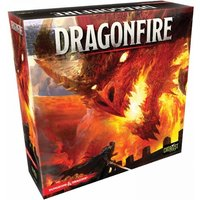 DragonFire Deckbuilder Game
