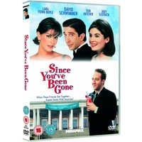 since youve been gone DVD