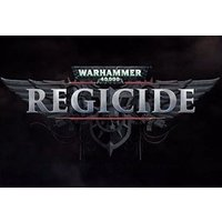 Warhammer 40,000 Regicide PS4 Game