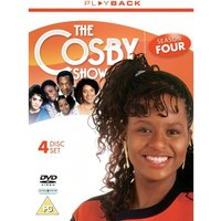 The Cosby Show: Season 4 Box Set DVD