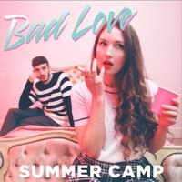 Summer Camp - Bad Love Vinyl