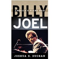 Billy Joel : America's Piano Man