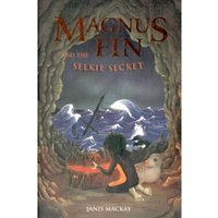 Magnus Fin and the Selkie Secret : 3