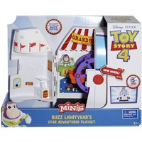 Toy Story Mini Star Buzz Adventure Set
