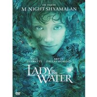Lady In The Water DVD