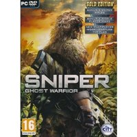 Sniper Ghost Warrior Gold Edition Game