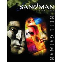Absolute Sandman HC Vol 05