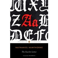 The Scarlet Letter by Nathaniel Hawthorne (Paperback, 2015)