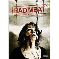 Bad Meat DVD