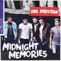 'One Direction - Midnight Memories Cd