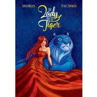 The Lady and the Tiger 5 in 1 Board Game