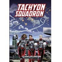 Tachyon Squadron Fate RPG Supplement