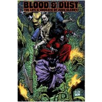 Blood and Dust: The Life & Undeath of Judd Glenny
