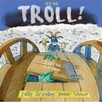 It's the Troll : Lift-the-Flap Book