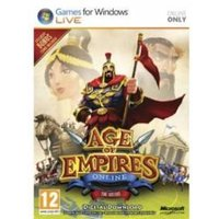 Age of Empires Online Game
