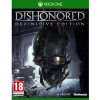 Dishonored The Definitive Edition Xbox One Game