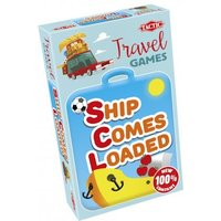 Ship Comes Loaded - Travel Edition